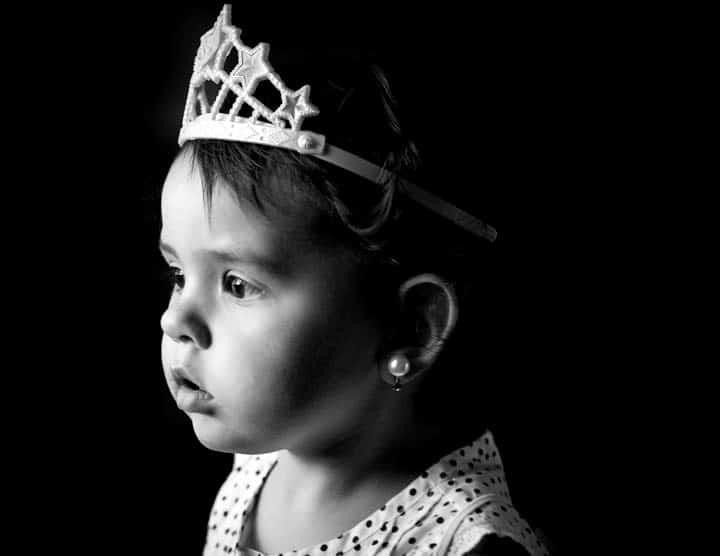 Princess by Choice | Photography