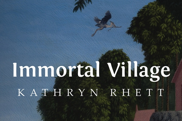 Immortal Village | Book Review