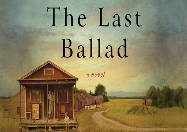 The Last Ballad | Book Review