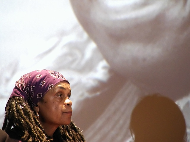Southern Lit Presents: Sonia Sanchez