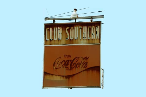Club Southern | Visual Art