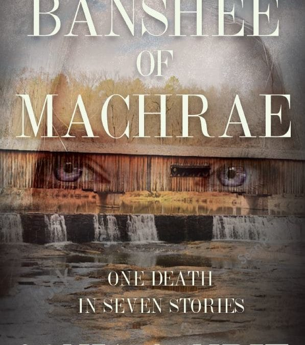 Searching for something spooky? Get ready for 'The Banshee of Machrae'