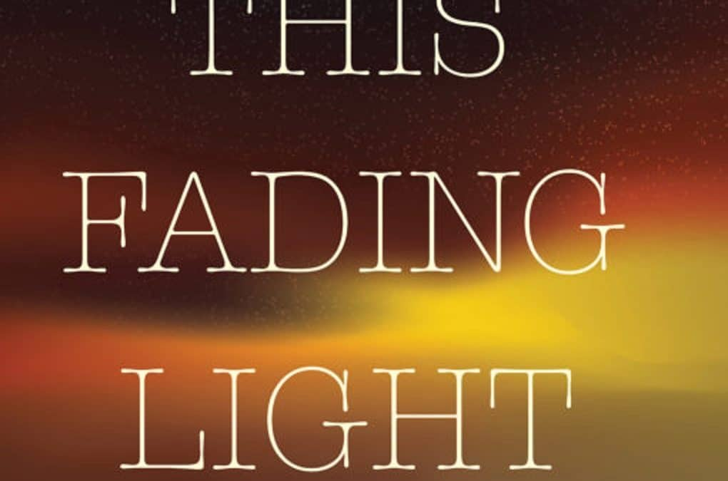 Excerpt from 'Amidst This Fading Light' by Rebecca Davis