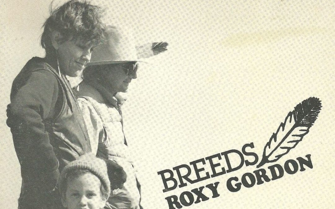 Southern Lit Presents: Roxy Gordon