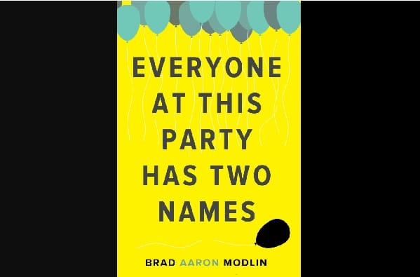Everyone at This Party Has Two Names | Book Review