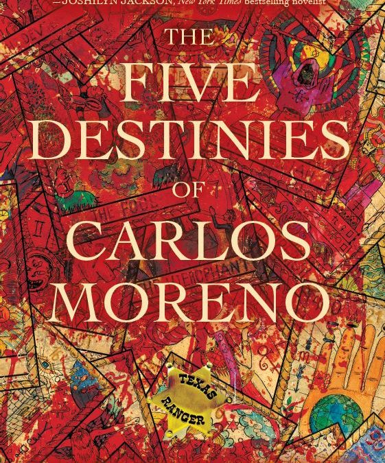 Forgotten footnote of Mexican-American history remembered in 'Five Destinies'