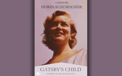 Review: 'Gatsby's Child' by Dorin Shumacher