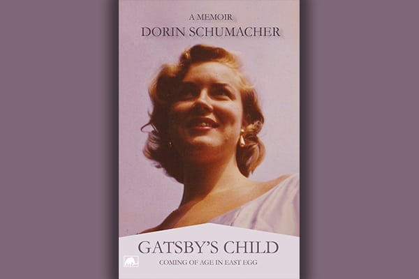 Gatsby's Child | Book Review