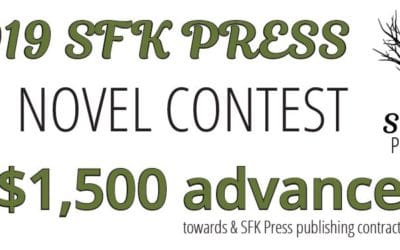 Announcing the 2019 SFK Novel Contest Winner | News