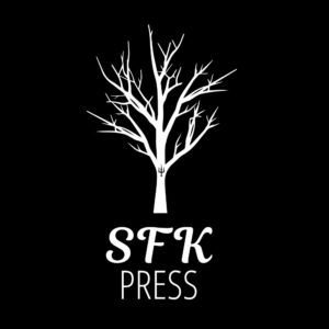Southern Fried Karma SFK Press Logo