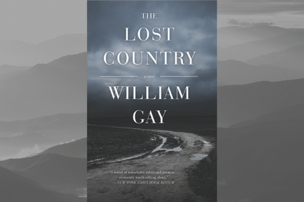 Review: 'The Lost Country' by William Gay