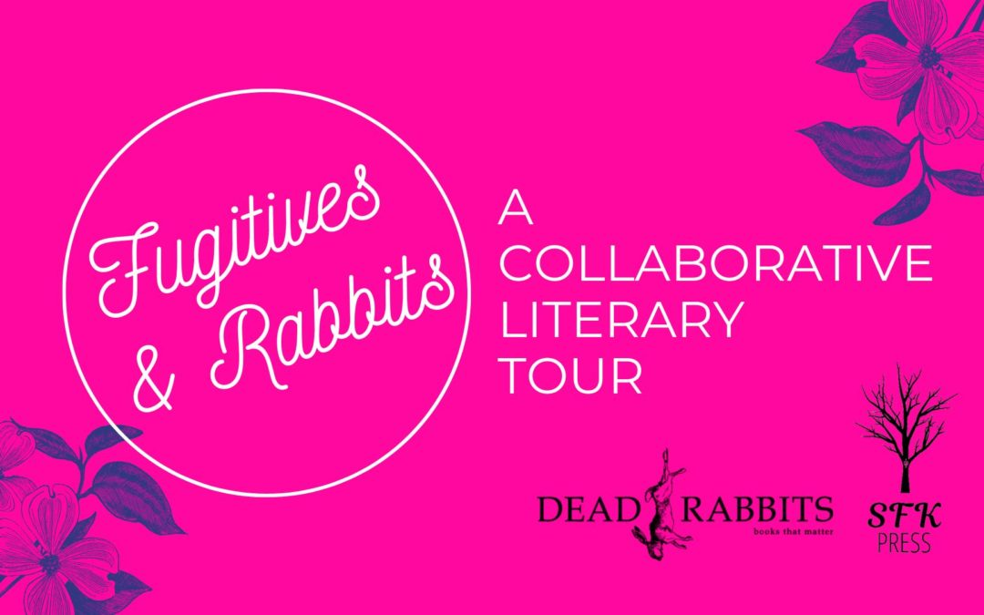 Literary Tour With Dead Rabbits | News