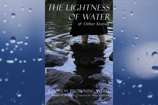 The Lightness of Water and Other Stories | Book Review