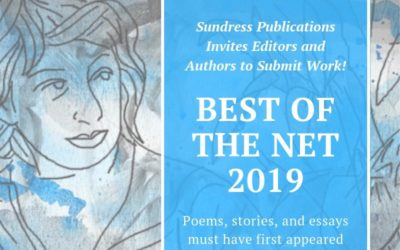 Congratulations 2018/2019 Best of the Net Nominees | News