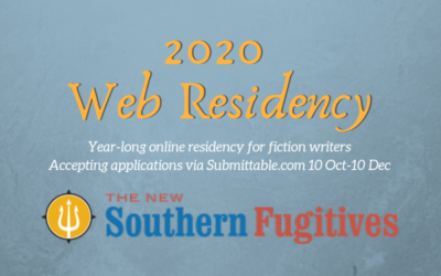 TNSF Presents Our 2020 Web Residency | News