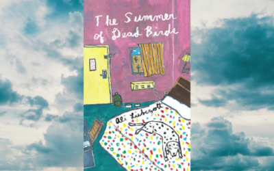 The Summer of Dead Birds   Book Review