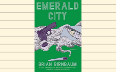 Emerald City | Book Review