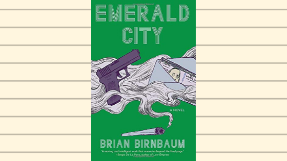 Emerald city review