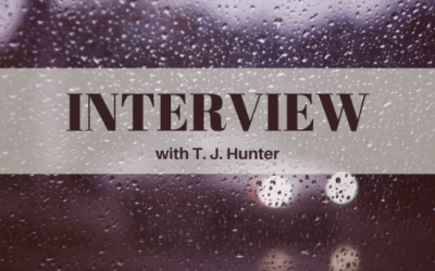 T. J. Hunter | Interview
