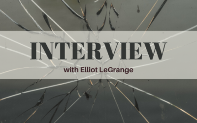 Elliot LeGrange | Interview