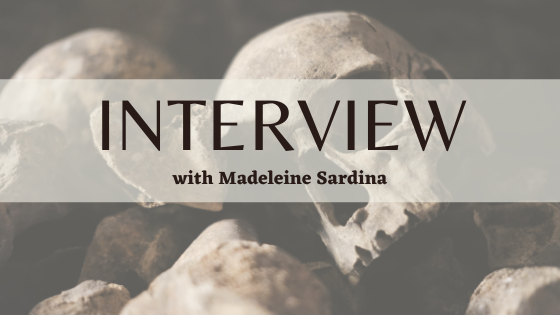 Madeleine Sardina | Interview